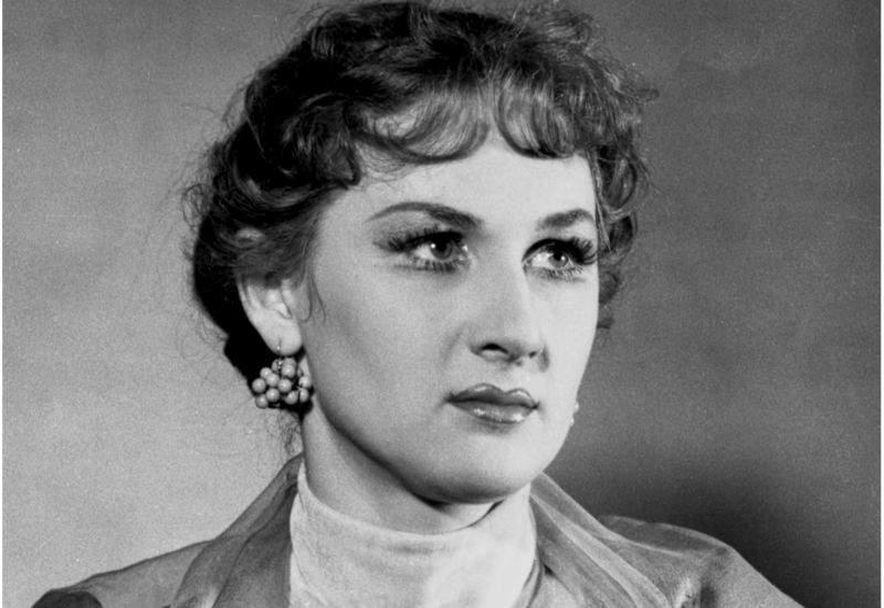 Нина Аполлоновна Нехлопоченко