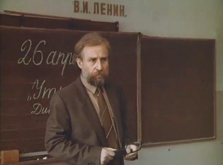 """Фильм """"Распад"""""""