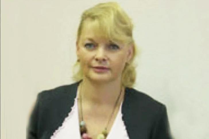 Наталья Зорина актриса