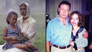Read more about the article Юля Космачева. Погасшая звездочка советского кино