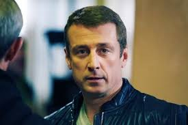 Сергей Апрельский актер