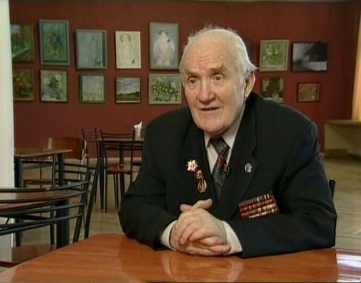 Винник Павел Борисович