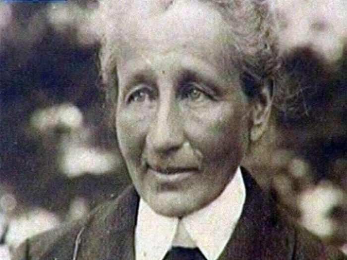 Мария Гартунг википедия