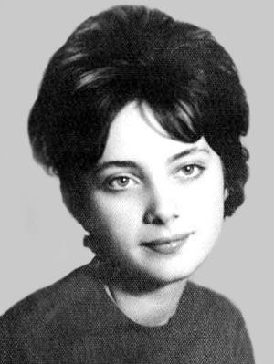 Марианна Кушнерова биография