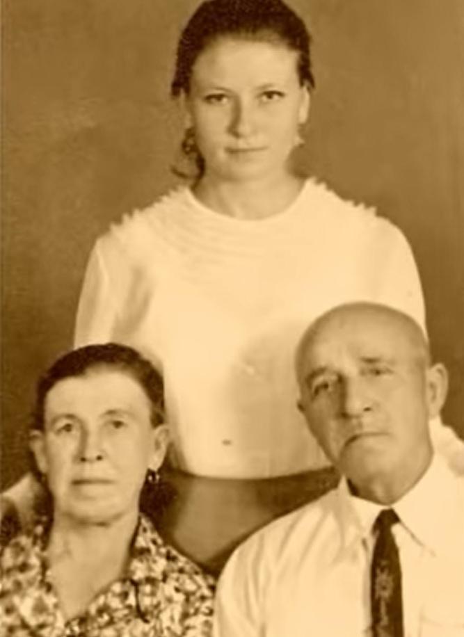 Людмила Зайцева актриса