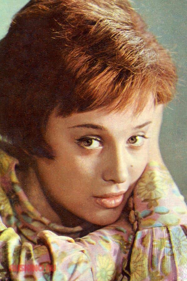 Татьяна Федотова актриса