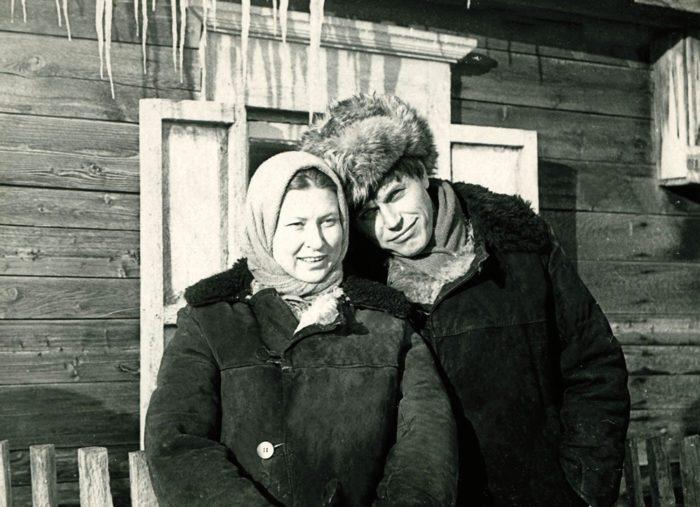 Людмила Зайцева личная жизнь