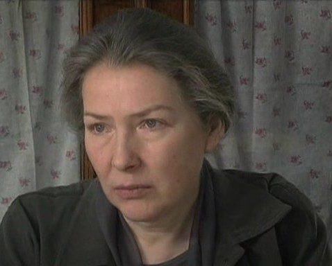 Наталья Данилова актриса