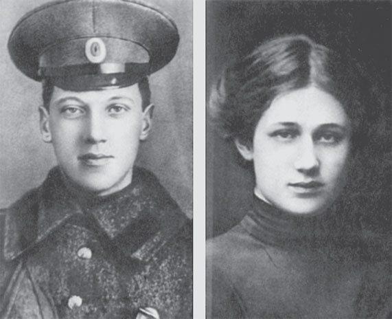 Анна Ахматова стихи