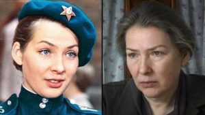 Read more about the article Наталья Данилова. Как сложилась судьба советской актрисы?