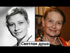 Read more about the article Людмила Зайцева. Актриса со светлой душой