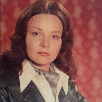 Ирина Акулова фото