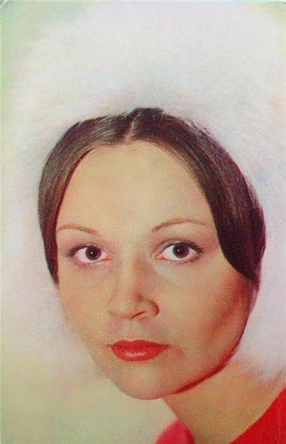 Ирина Акулова биография