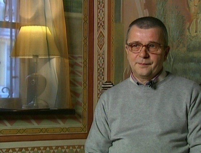 Валерий Зубарев биография