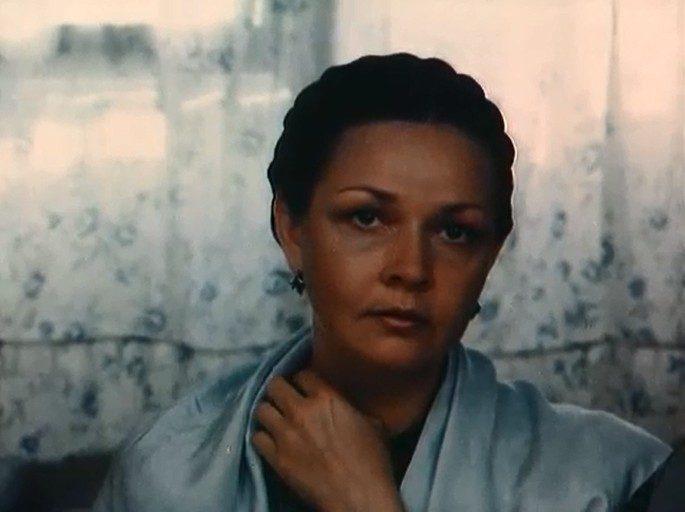 Ирина Акулова актриса