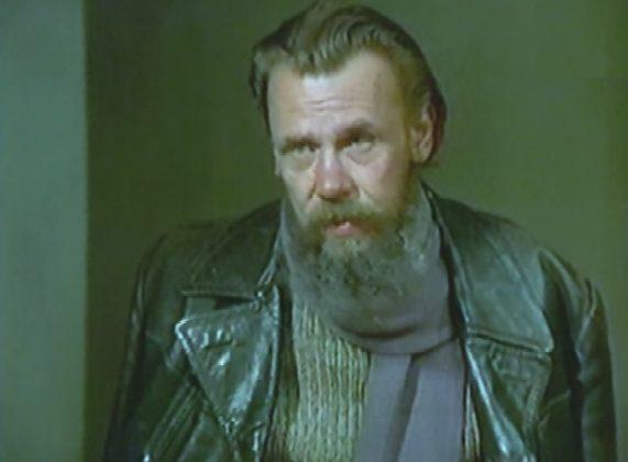 Станислав Хитров причина смерти