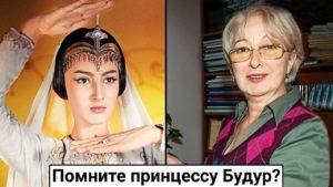 Read more about the article Додо Чоговадзе. Судьба актрисы из фильма «Волшебная лампа Аладдина»