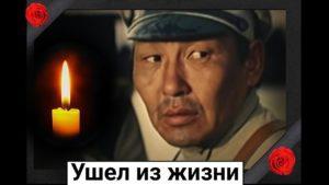 Read more about the article Ушел из жизни советский актер Степан Емельянов