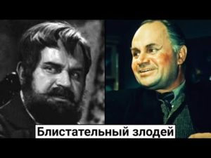 Read more about the article Виктор Чекмарев. Землемер по специальности, актер по призванию