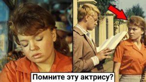 Read more about the article Людмила Ковалец. Судьба актрисы одной роли