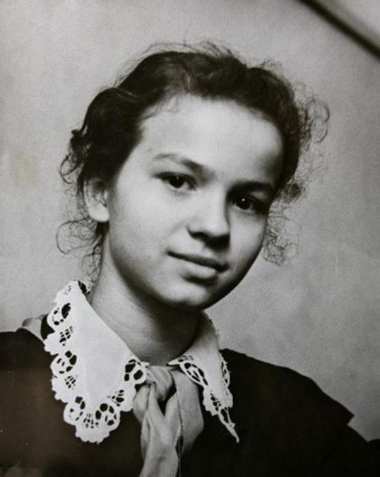 Наталья Рычагова биография