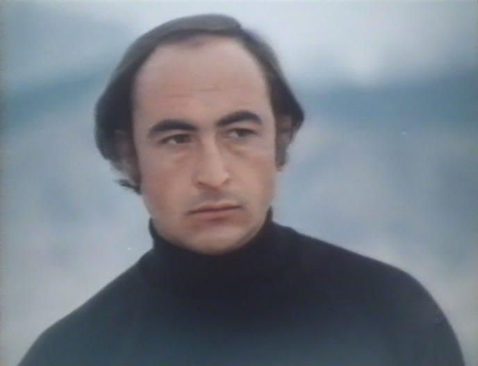 Шухрат Иргашев актер