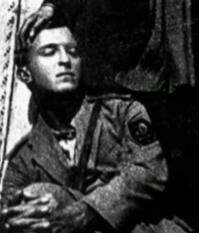 Андрей Файт актер