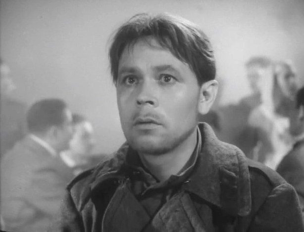 Андрей Петров актер