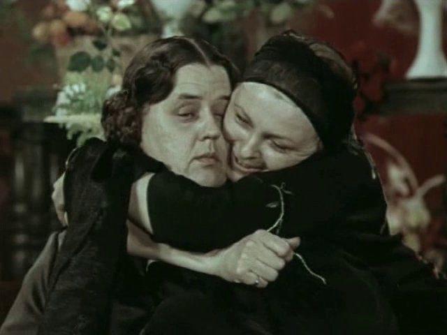 Илга Витола актриса