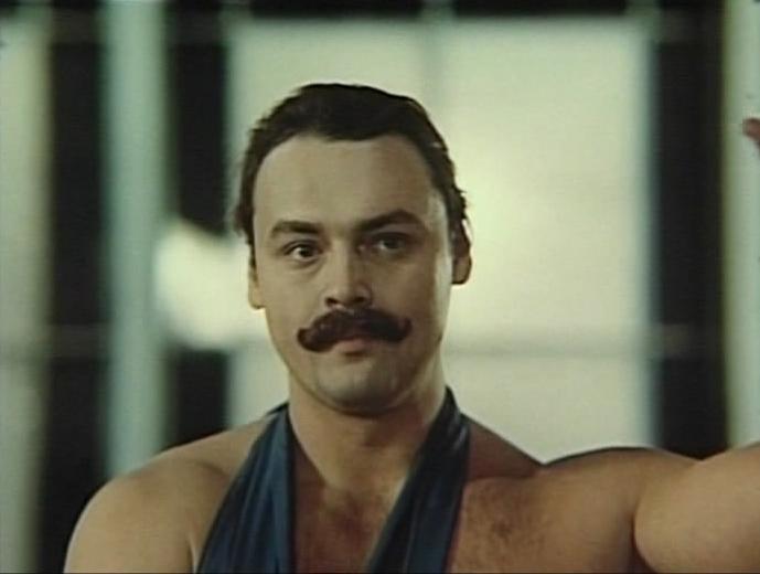 Иван Поддубный