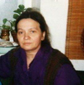 Наталья Рычагова причина