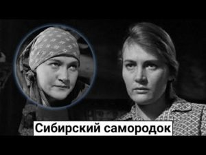 Read more about the article Лариса Буркова. Актриса, которую мы потеряли
