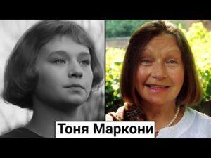 Read more about the article Виолетта Жухимович. Судьба Тони Маркони из «Республики Шкид»
