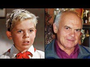 Read more about the article Алексей Литвинов. Как сложилась судьба пионера из фильма «Старик Хоттабыч»?
