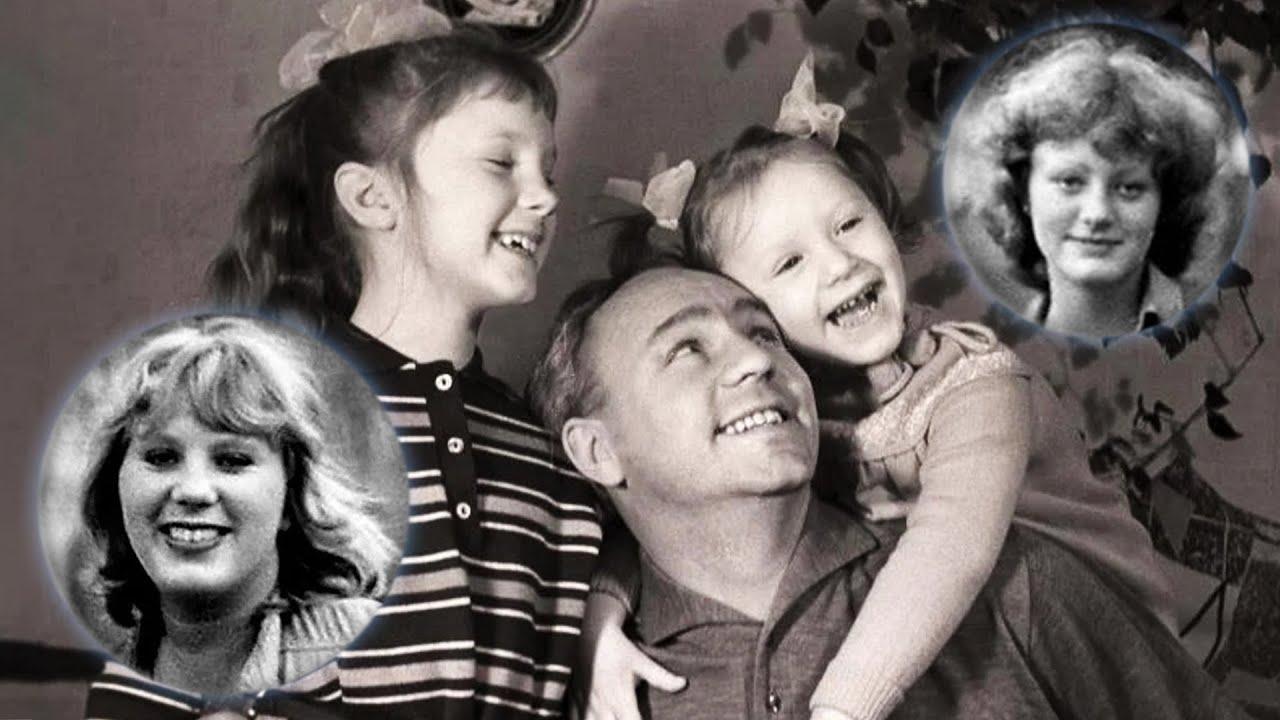 Read more about the article Как сложилась судьба дочерей Рыбникова и Ларионовой?