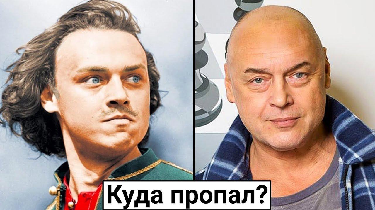 Read more about the article Дмитрий Золотухин. От славы до забвения