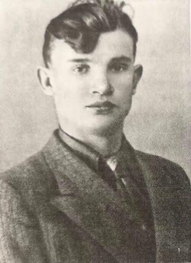 Евгений Урбанский фото