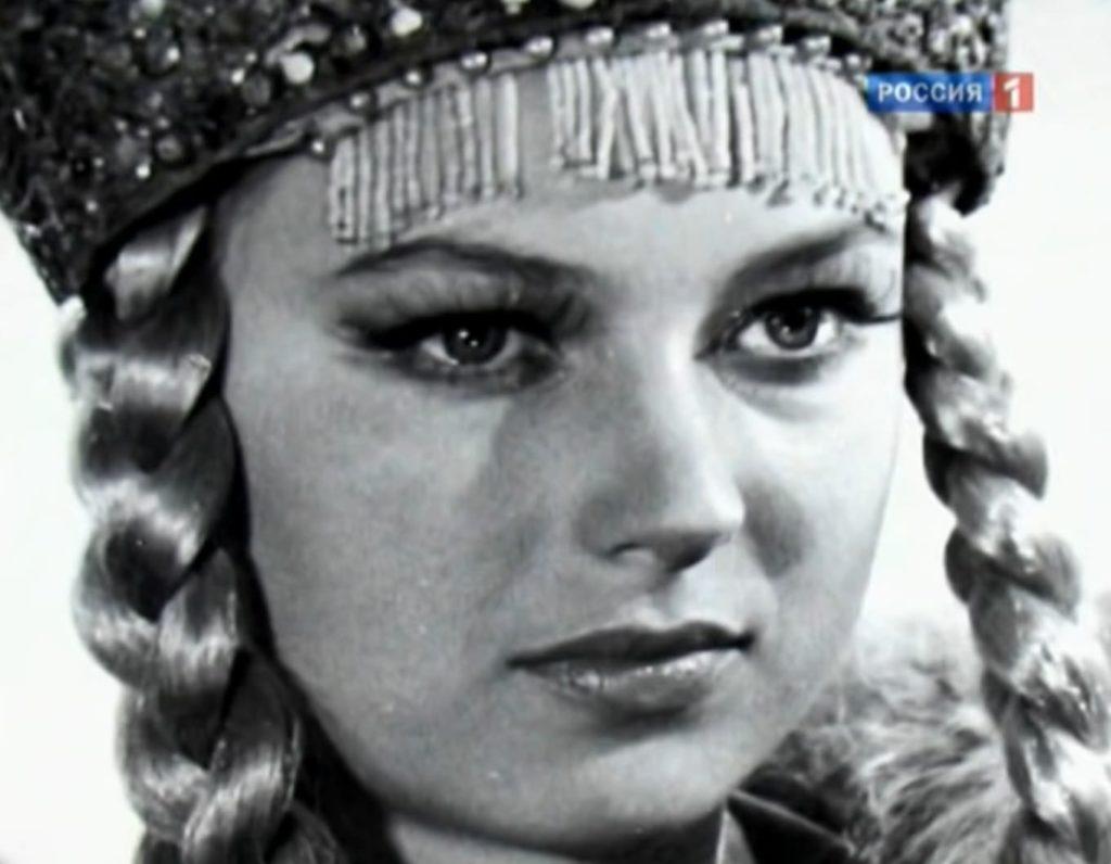 Татьяна Иваницкая актриса