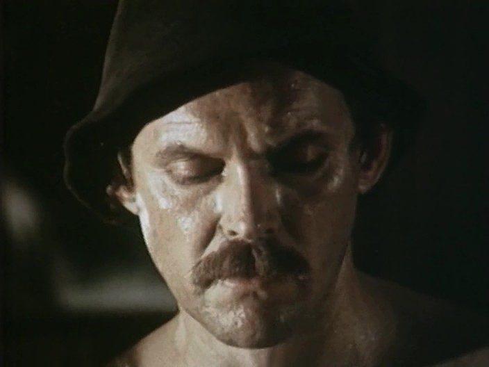 Виктор Евграфов актер