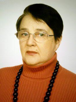Ольга Красина фото