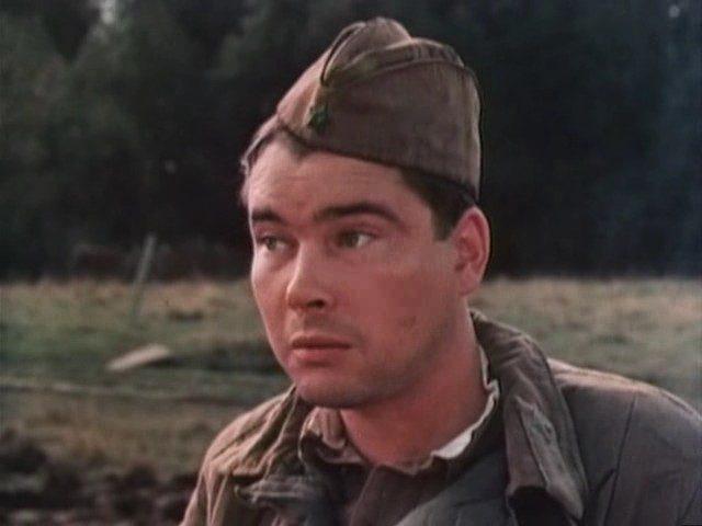 Вячеслав Молоков актер