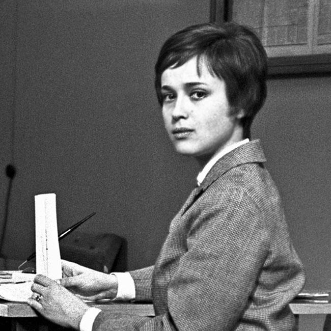 Ирина Печерникова фото