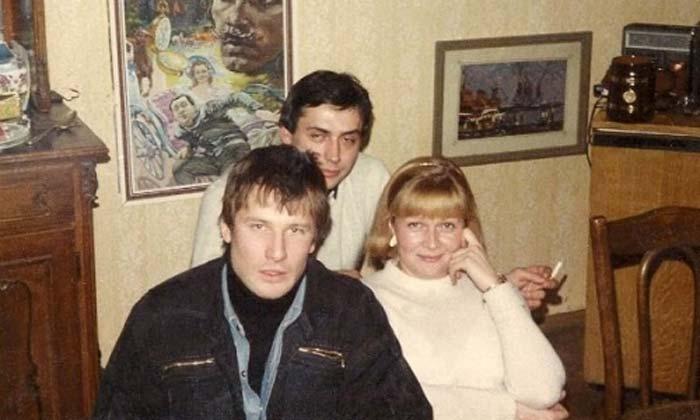 Наталья Гундрева личная жизнь
