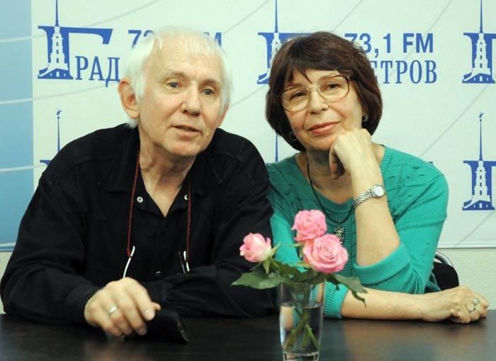 Георгий Корольчук фото