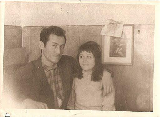 Суйменкул Чокморов семья