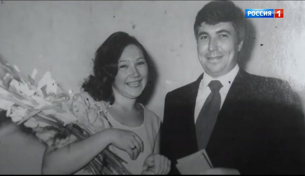 Назарова Наталья личная жизнь