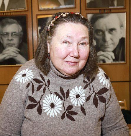 Назарова Наталья