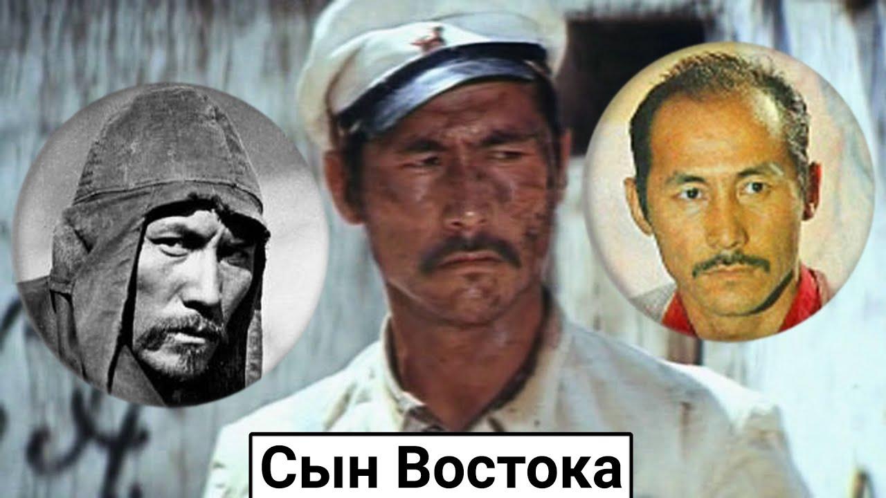Суйменкул Чокморов