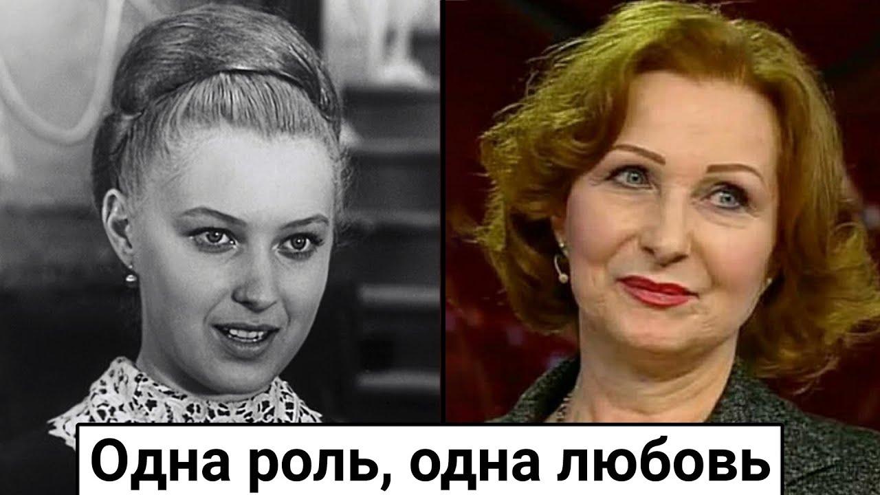Read more about the article Татьяна Иваницкая. Куда исчезла советская актриса?